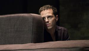 Andrew Scott in Hamlet